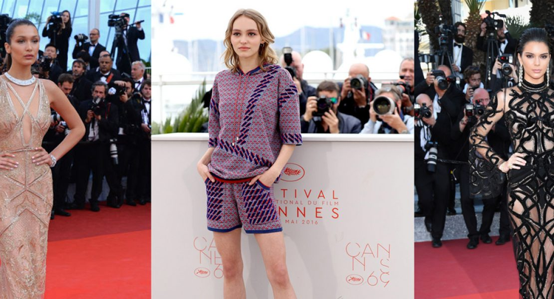 Cannes 2016: Best Dressed (so far)