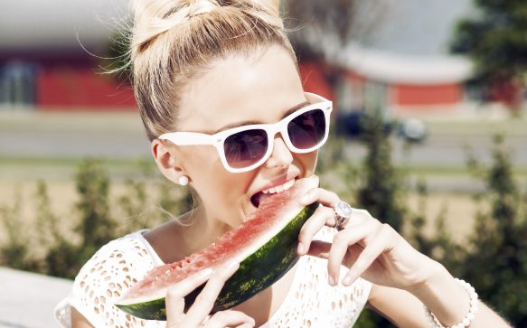 7 ways to stick to your diet