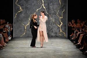 Bella Hadid for Misha Collection
