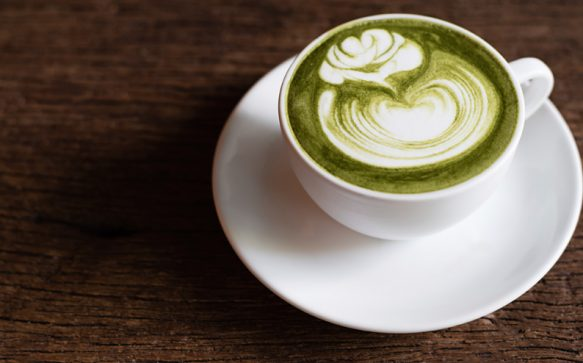 Matcha: Your Guide To Greening Up Your Life