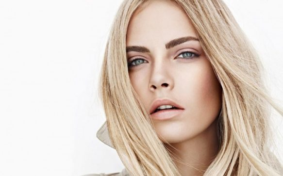 How to get your brows more defined