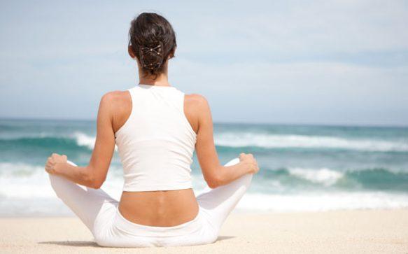 The best stress relieving activities