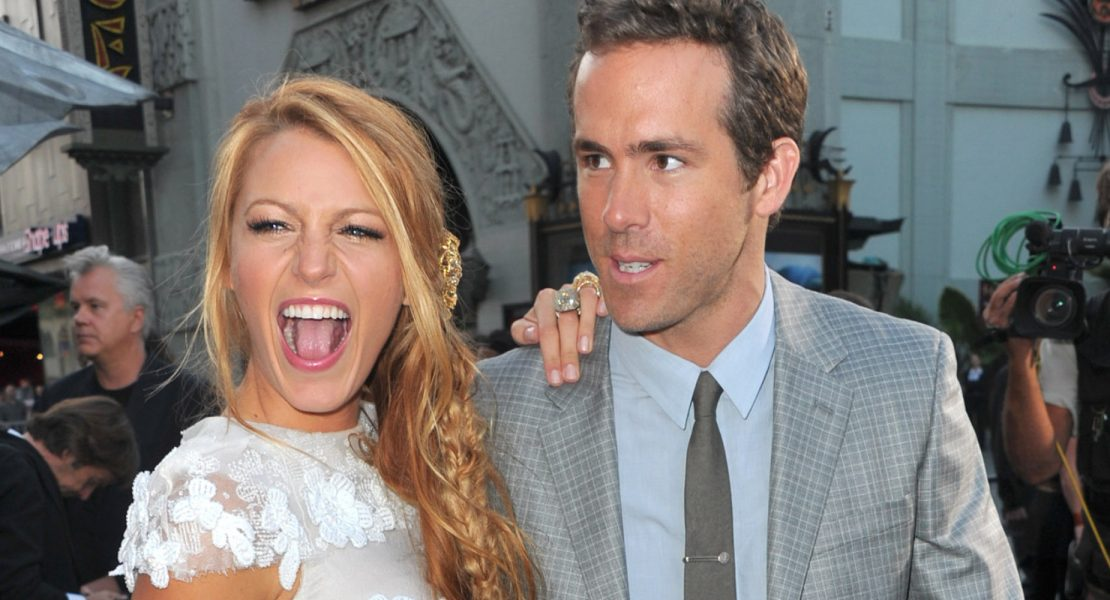 Blake Lively and her ever-changing beauty