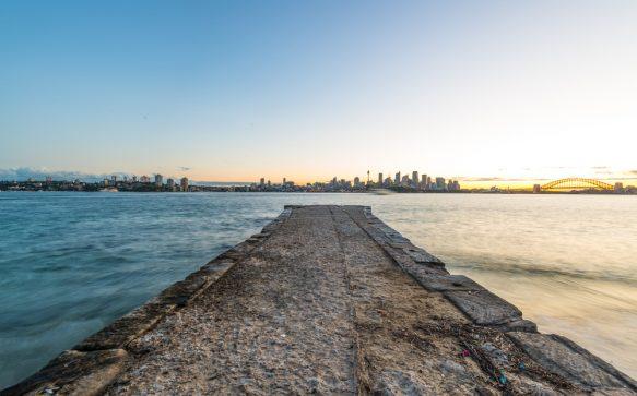 Secret Sydney Sanctuaries