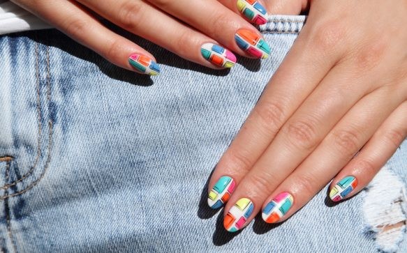 How To: Do nail art like a pro