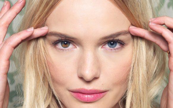 Kim K's makeup artist does Kate Bosworth's makeup