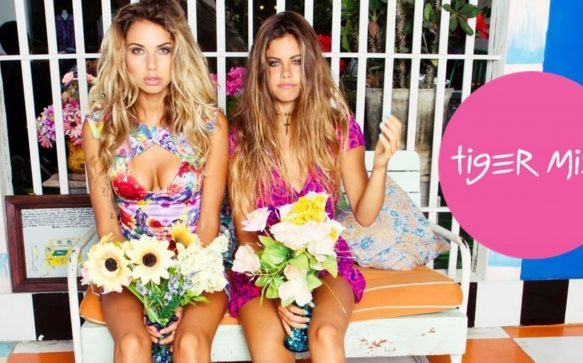 Tigermist set to overtake TopShop and H&M