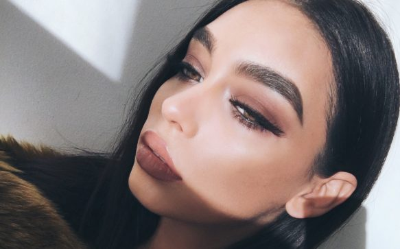Your guide to eyebrow micro-blading