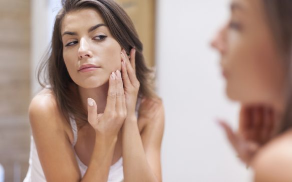 Why facial serums and oils are the new moisturiser