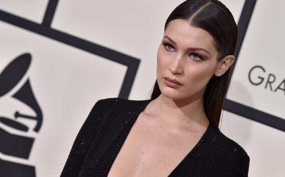 Bella Hadid to walk in 2016 Victoria's Secret Fashion Show