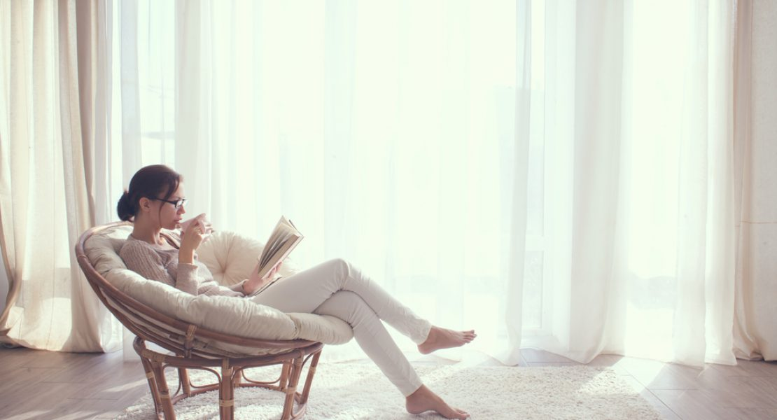 How reading can feed the mind, body and soul