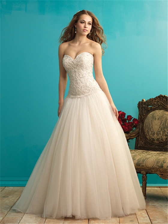 Wedding Dresses To Suit Your Body Type Beauty News Australia