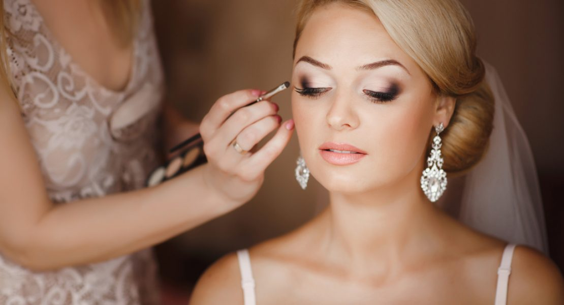 11 ways a bride can prepare for her wedding day
