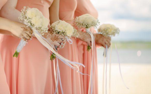 Summer wedding secrets