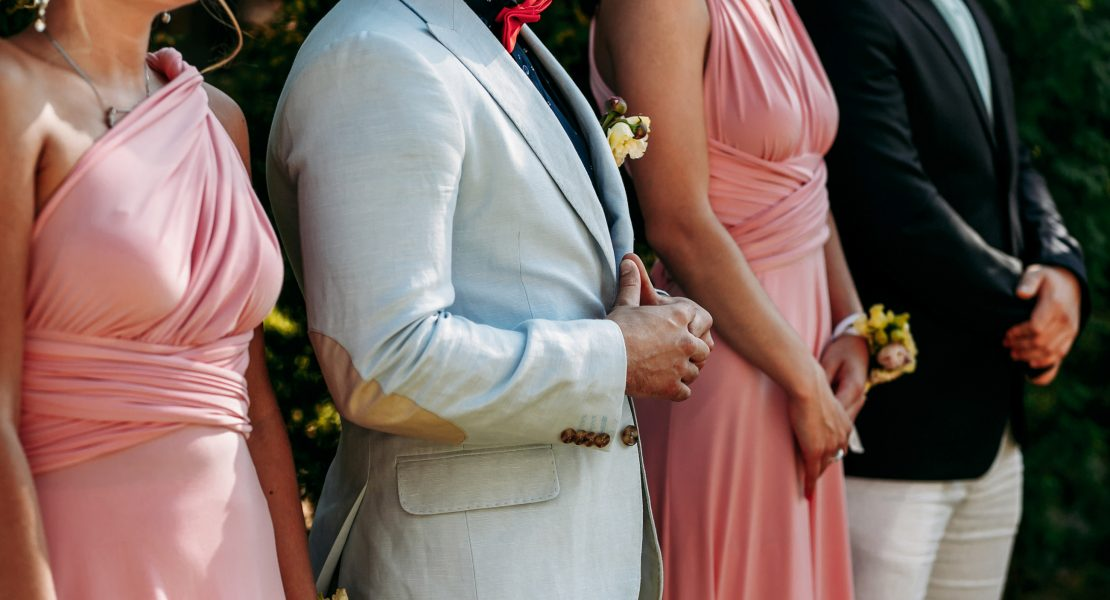 Dress to impress: what to wear to summer weddings