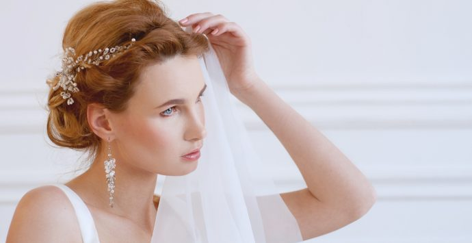 Amazing alternatives to the Bridal Veil
