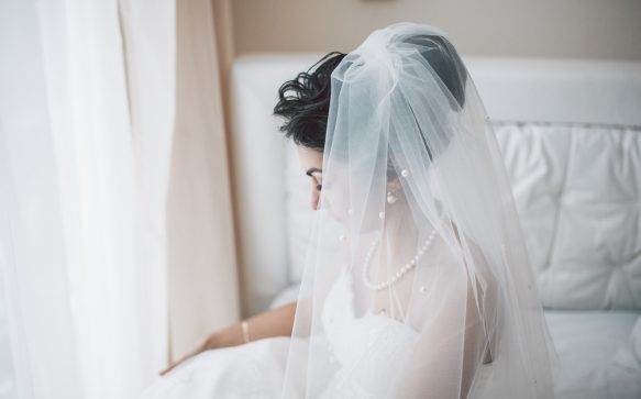 Fabulously Photogenic: How to get the best wedding photos