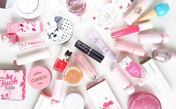 The Seoul of Beauty Products