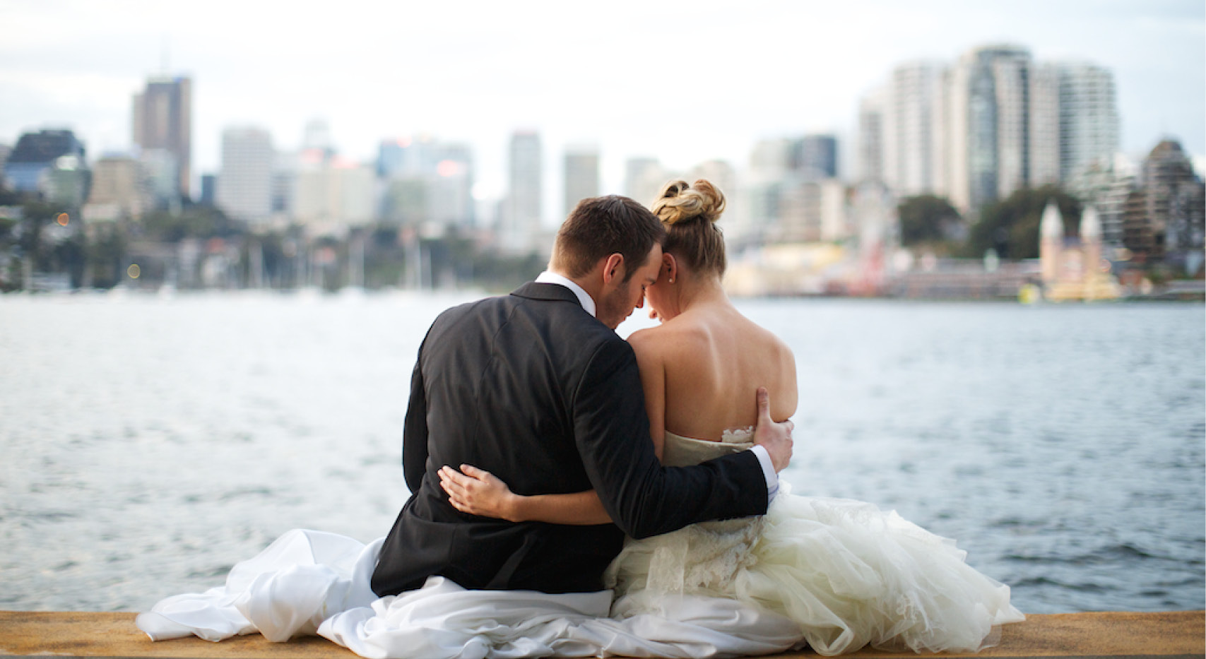 The Best Wedding Photography Locations In Sydney For The