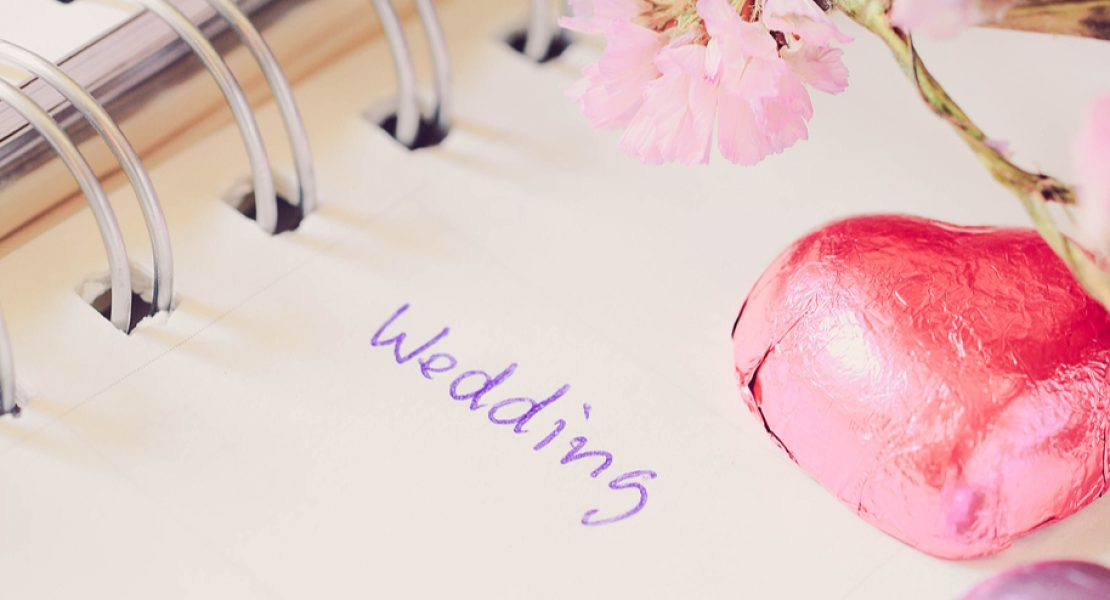 Bridal Checklist What Not To Forget On Your Wedding Day
