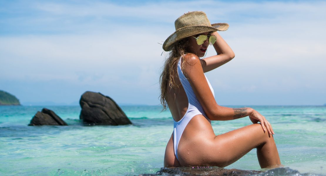 Get a natural, flawless tan with Sunescape