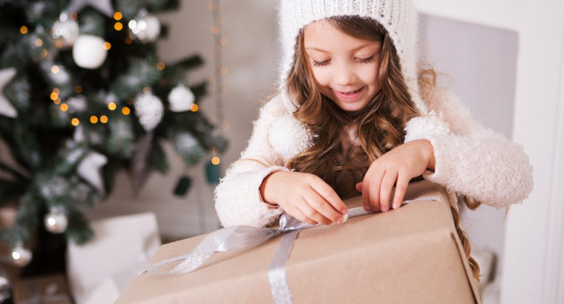 5 gift ideas for kids this Christmas