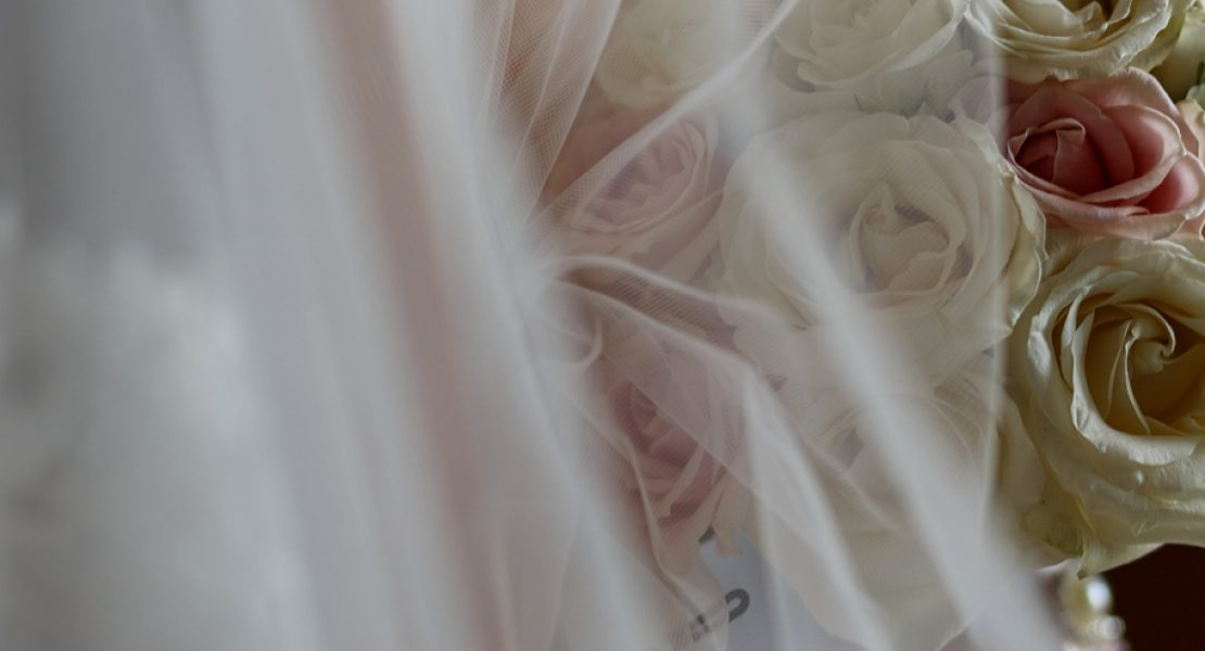 Veiled beauty: finding the perfect bridal veil