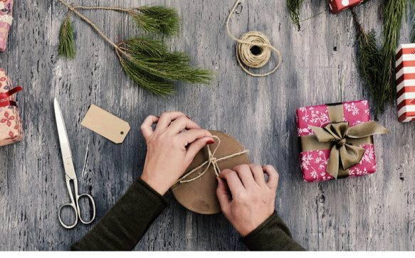 5 DIY Christmas gift ideas for the men in your life