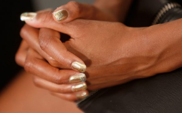 5 Nail Art Trends to try and one to avoid