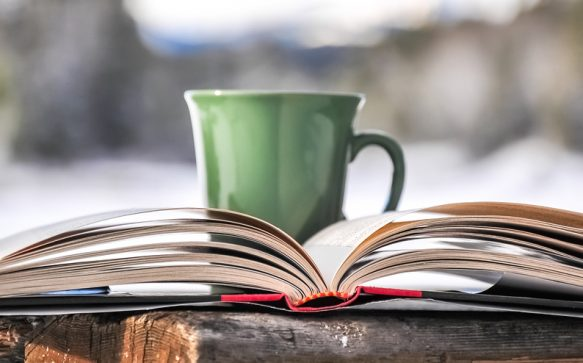 5 inspirational books to add to your collection
