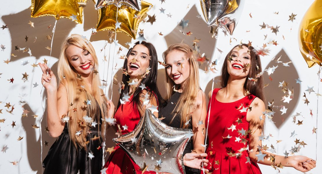 7 holiday beauty hacks for the party season