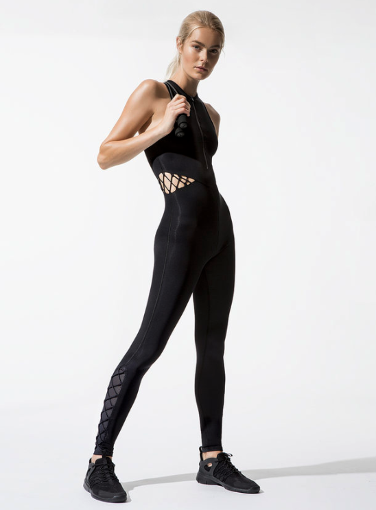 activewear bodysuits