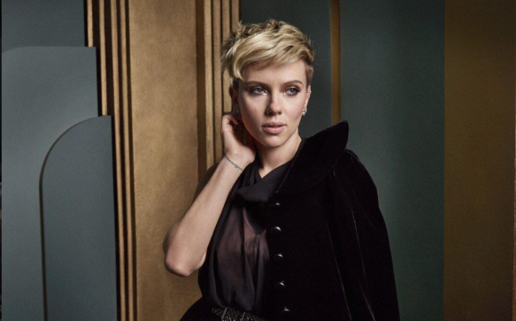 Vanity Fair's Oscar portraits are amazing