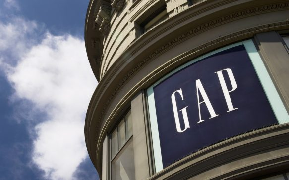 Gap latest to announce gender-neutral range