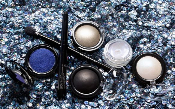 Pat McGrath has announced space-inspired eye kits