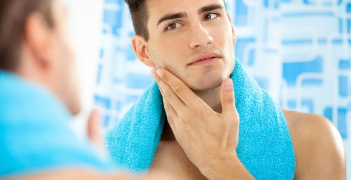 How men can get the best shaving results
