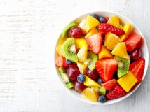 The best fruits to keep you healthy