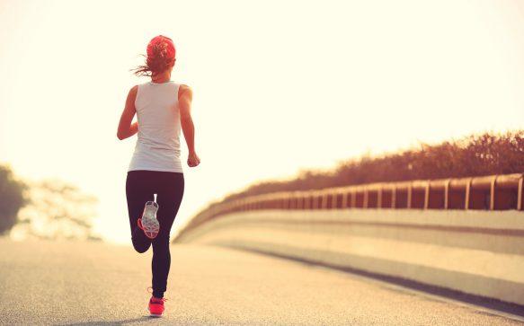 Improve your brain health through exercise