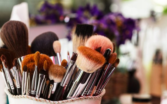 Here's how long to keep your makeup