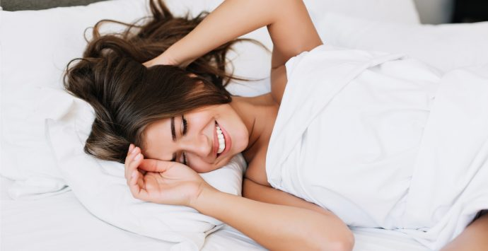 Getting more sleep is the best skincare