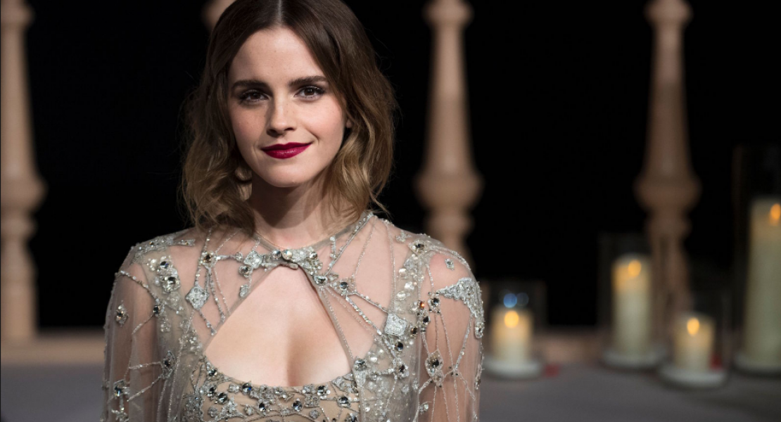 Emma Watson advocates eco fashion