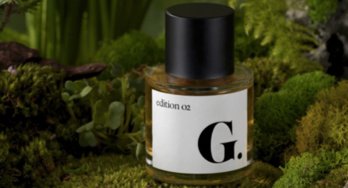 Gwyneth Paltrow drops new fragrance