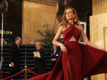 The best looks at last night's 2017 Logie Awards