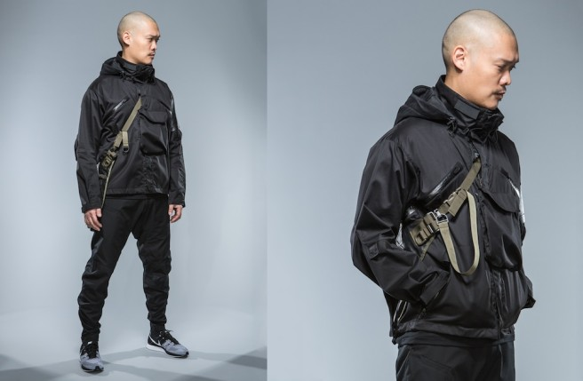 Acronym Release Uber Practical Ss17 Range Beauty News