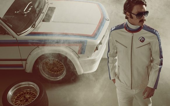 BMW Motorsport Heritage Collection is retro at its best