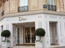 LVMH has bought Christian Dior for $13bn