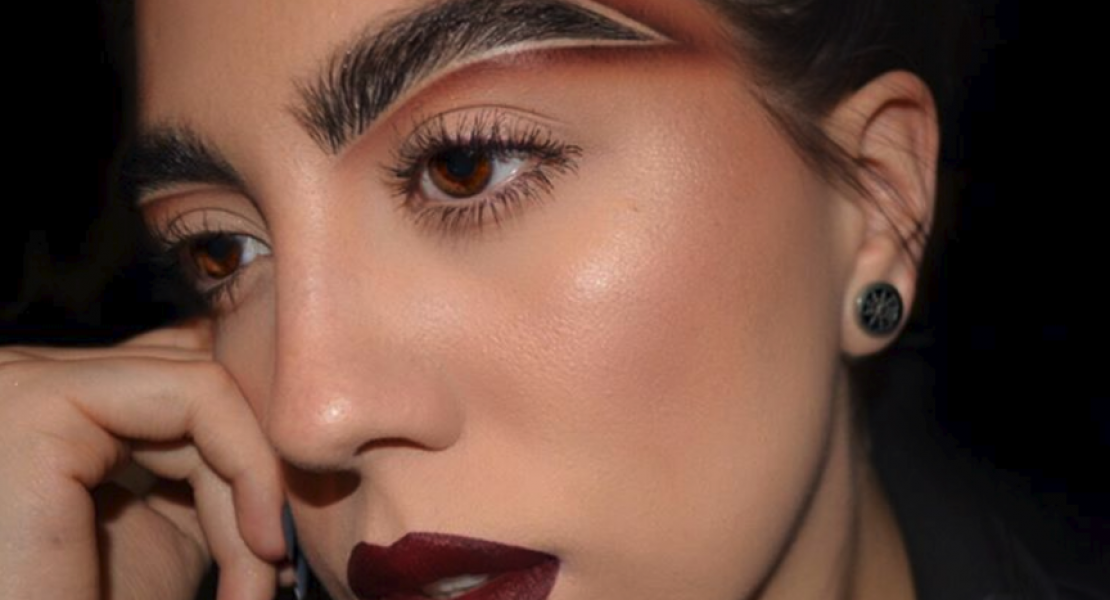 """Brow Carving"" is the new trend for your eyebrows"