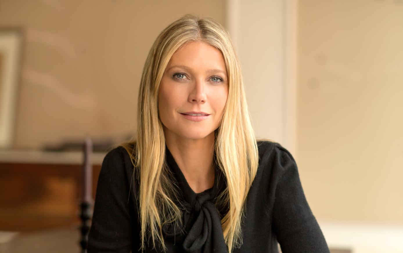 Gwynneth Paltrow beautiful skin-thermage