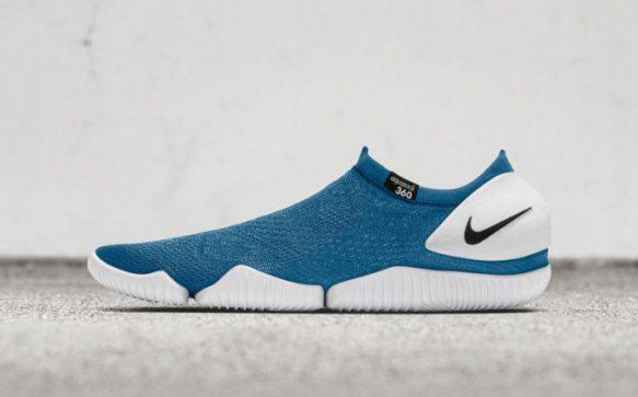 Nike are making aqua socks street-smart