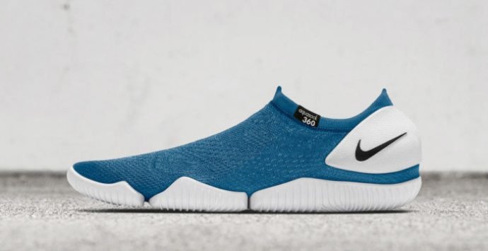 Nike are making aqua socks street-smart